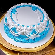 CAKE DE NATILLA