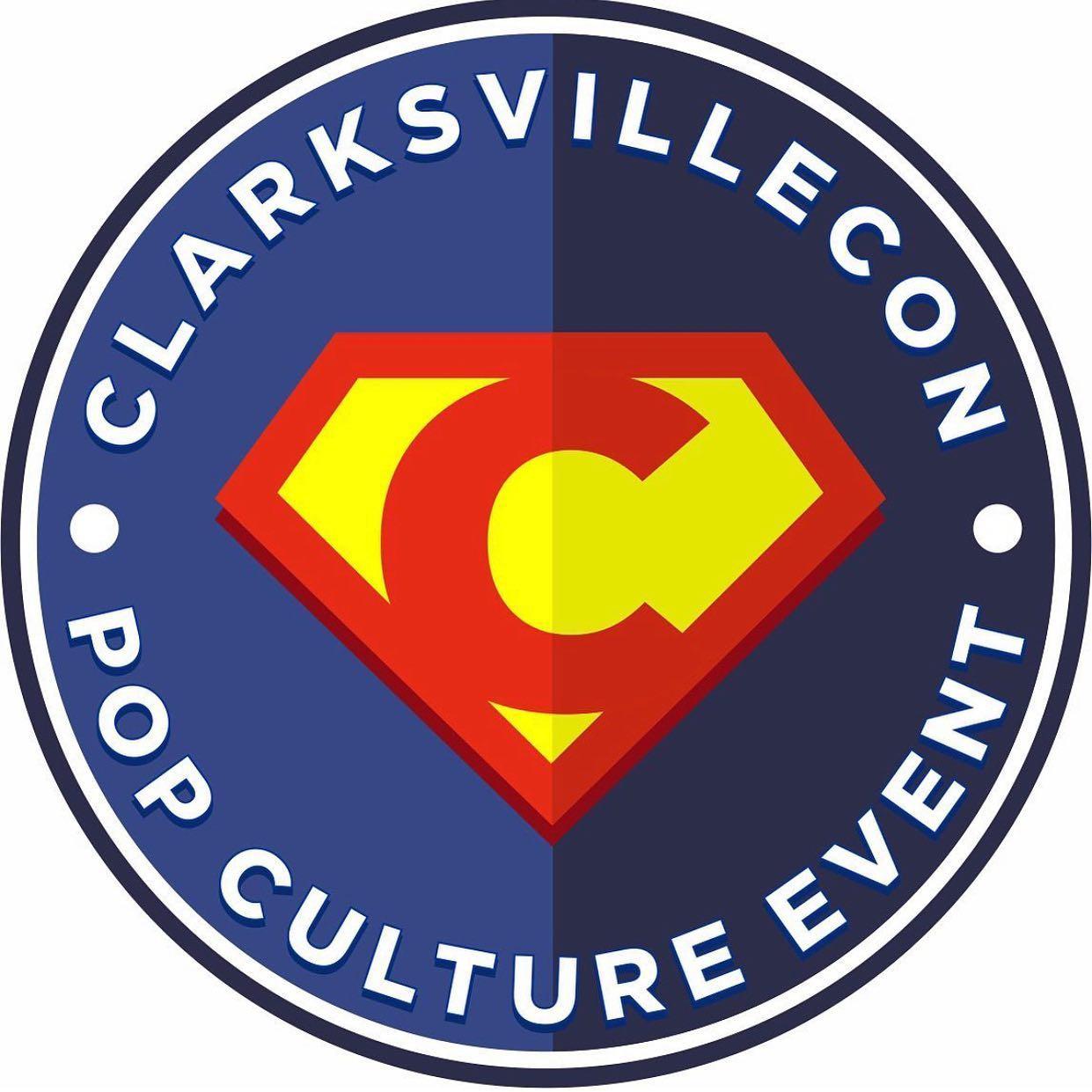 Clarksvillecon Convention Photos