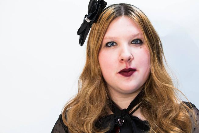 Gothic Lolita Camille