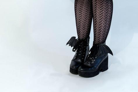 Gothic Lolita fashion