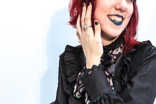 Gothic Lolita Katrina