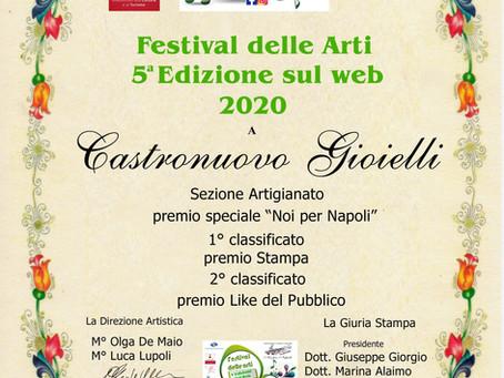 Festival delle Arti sul Web