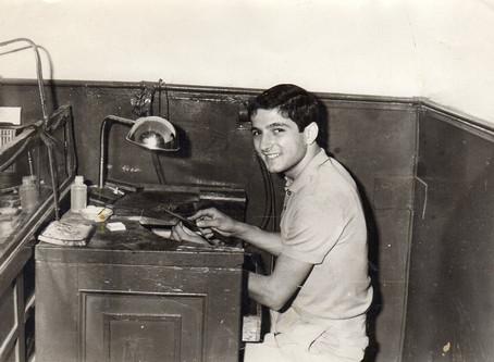 Castronuovo Gioielli, artigiani dal 1969