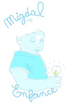 Migdal enfance