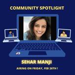 Sehar Manji