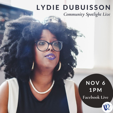 Lydie Dubuisson