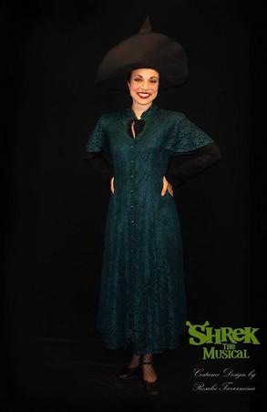Costume Design: Rose Tavormina
