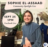 Sophie El-Assaad