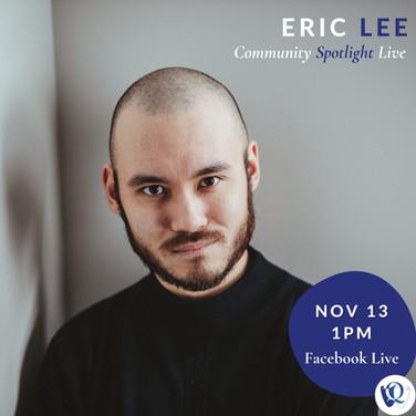 Eric Elliot Lee