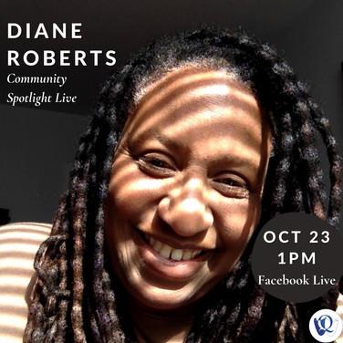 Diane Roberts