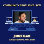 Jimmy Blais