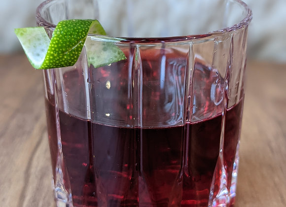 2 x Blaeberry Cocktail