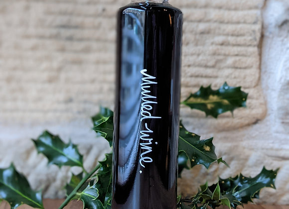 Mulled Wine (500ml)