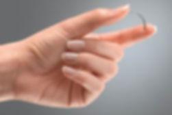 Método anticonceptivo Essure
