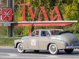 500-летие Тульского кремля и 5-летие Кубка РАФ отпраздновали в Туле