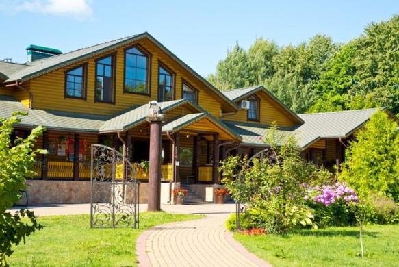 Бутик-отель и ресторан «Юрьевское подворье»