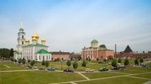 Все на 500-летие Тульского Кремля!