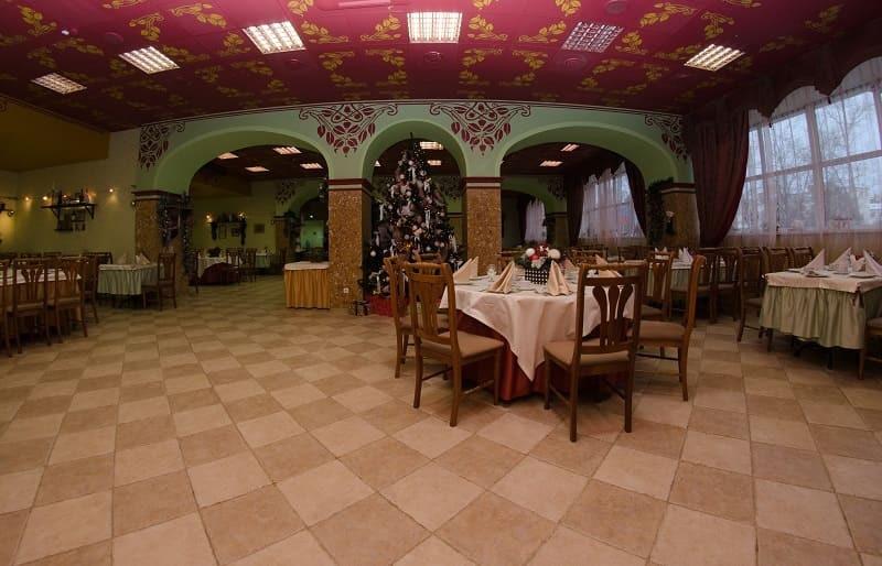 """Отель """"Садко"""" Великий Новгород"""