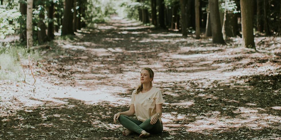 Editie III: Sunrise yoga + gezonde lunch ism Green Me Up