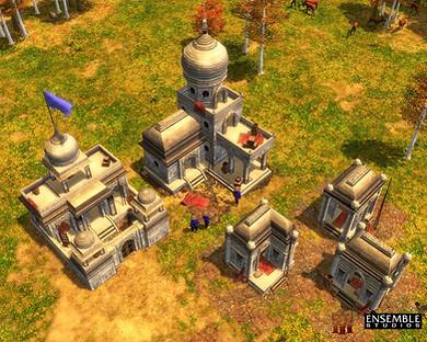Indian Level 3 Building Set