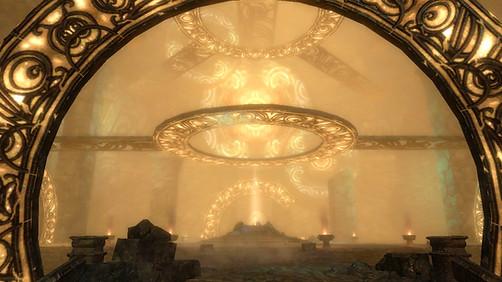 Main Quest Dungeon