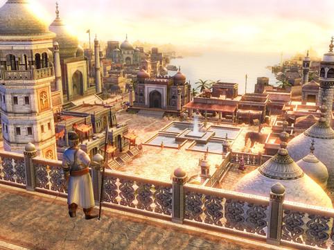 India Home City