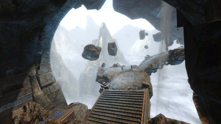 Colossae Dungeon Set