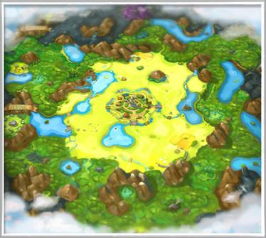 Braveguard Map