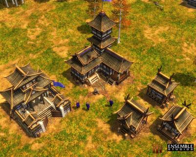 Japanese Level 3 Building Set