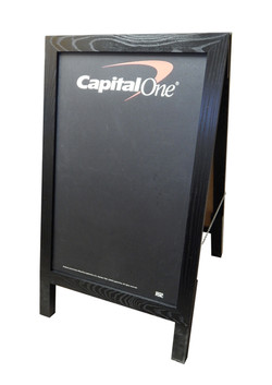 Capital One A-Frame 3653