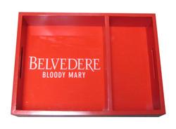 Belvedere Serving Tray