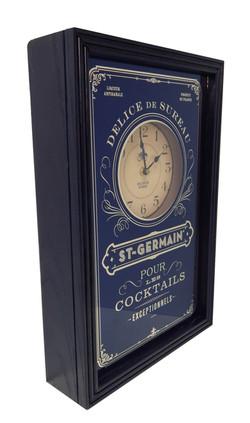 St Germain Clock