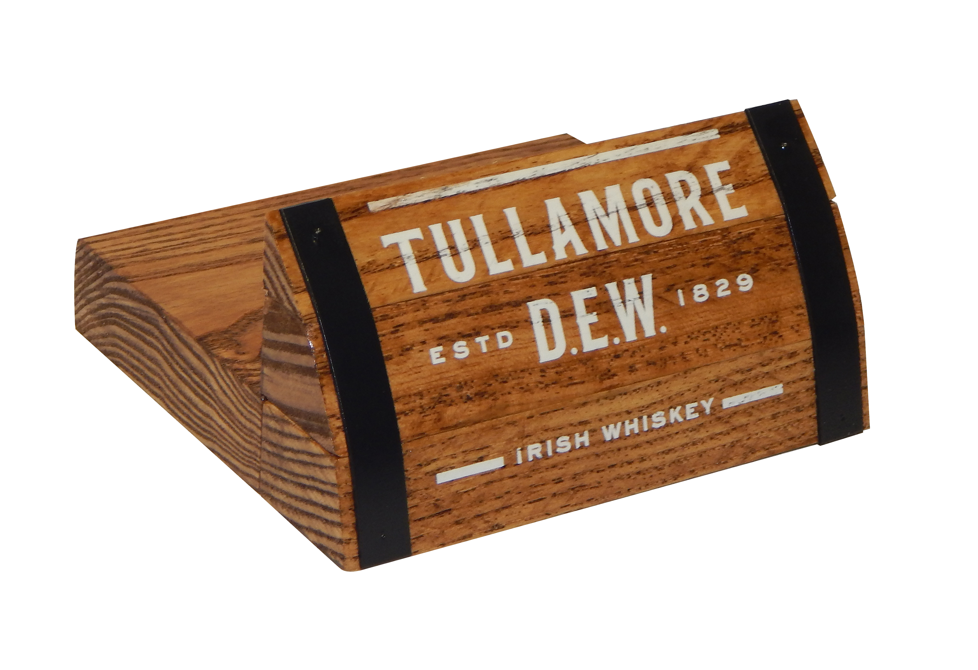 Tullamore Dew Bottle Glorifier 3765