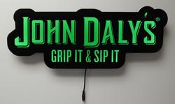 SFG-22 John Daly's Shape-LiteLED 3-18-19