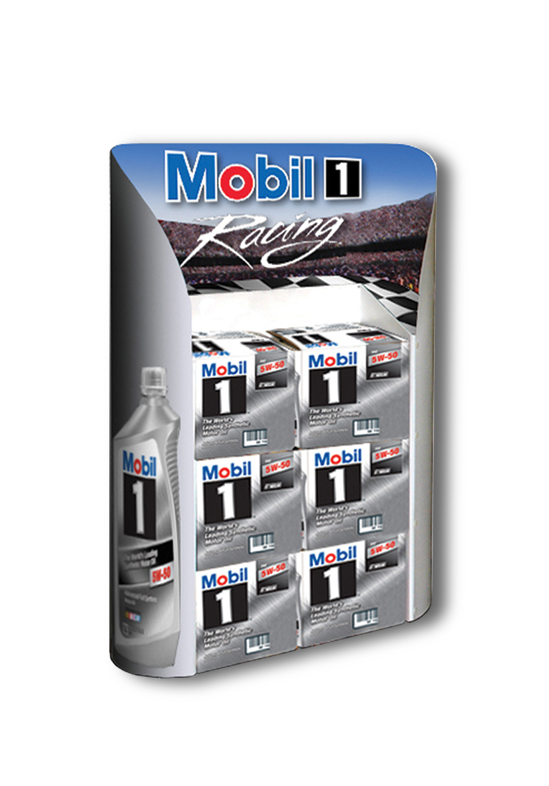 Mobil Case Stacker