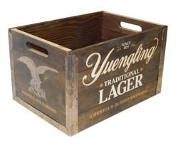Yuengling Crate