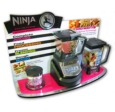 Ninja Display