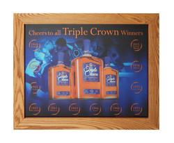 McCormick - Triple Crown Mirror 2833