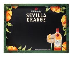 ADM-105 Tanqueray Sevilla Orange Wall Ch