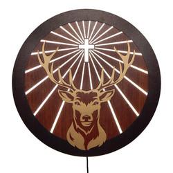 Jagermeister LED Sign