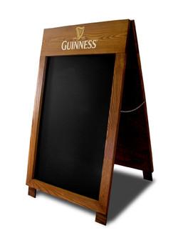 Guinness A-Frame