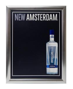 New Amsterdam Chalkboard 2657 - 1