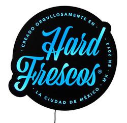 Hard Frescos SFG-20 LED Sign 3696