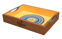 HPS-09 Don Julio Serving Tray 3776