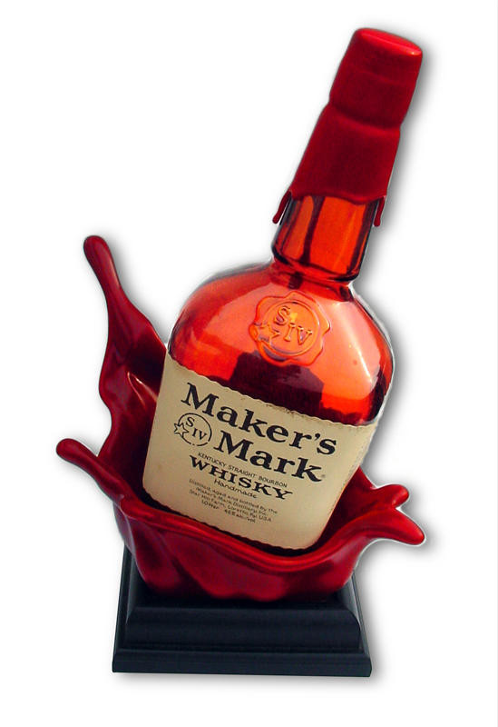 Maker's Mark Glorifier