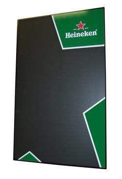 Heineken Wall Chalkboard