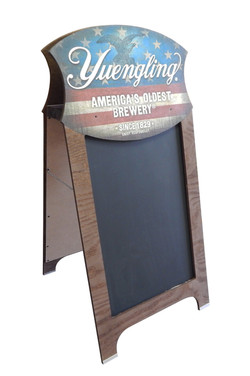 Yuengling Plywood A-Frame 2461