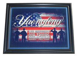YUE Support our Troops SM Mirror