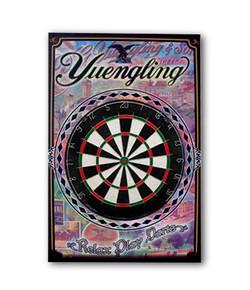 Yuengling Dartboard