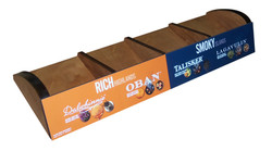Single Malt Shelf Tray